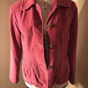 J.Jill corduroy jacket